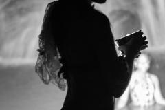 lindonna silhouette